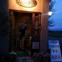 伊太利亜料理 MASHIMO